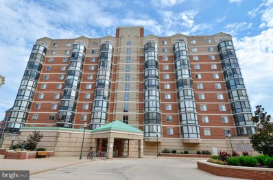 24 Courthouse Square UNIT 510, Rockville, MD 20850 - #: MDMC100289