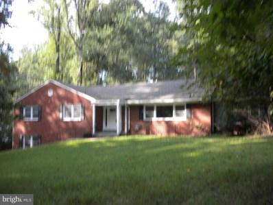 116 Apple Grove Road, Silver Spring, MD 20904 - #: MDMC100325