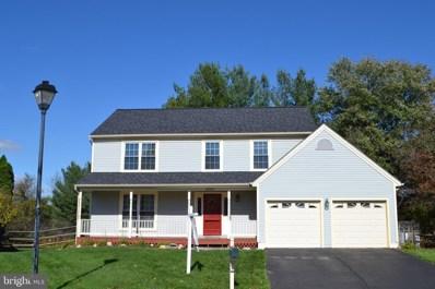 9505 Pecan Grove Terrace, Gaithersburg, MD 20882 - #: MDMC100341