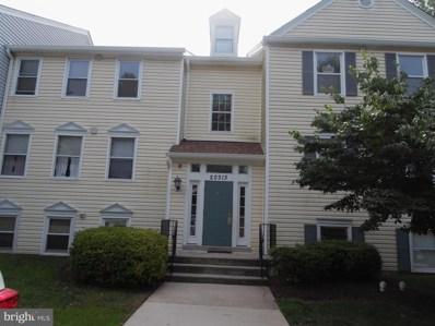 20313 Beaconfield Terrace UNIT 202, Germantown, MD 20874 - #: MDMC100363