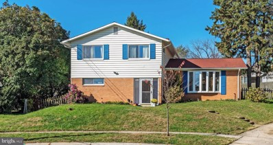 5011 Margot Court, Rockville, MD 20853 - MLS#: MDMC100384