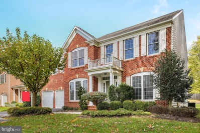 12729 Gorman Circle, Boyds, MD 20841 - MLS#: MDMC100396