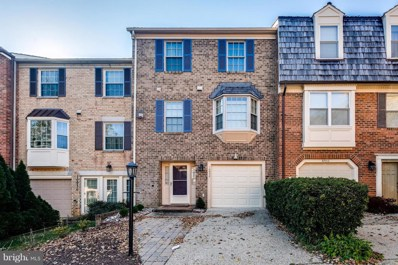 10938 Pebble Run Drive, Silver Spring, MD 20902 - MLS#: MDMC100404
