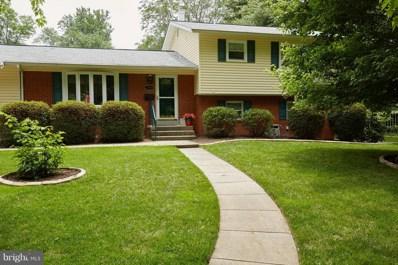 13430 Oriental Street, Rockville, MD 20853 - #: MDMC100410