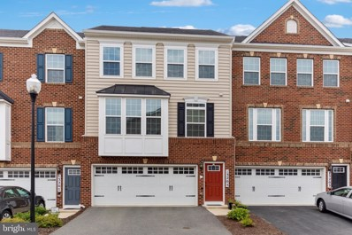 13205 Tiber Falls Way, Germantown, MD 20874 - #: MDMC100445