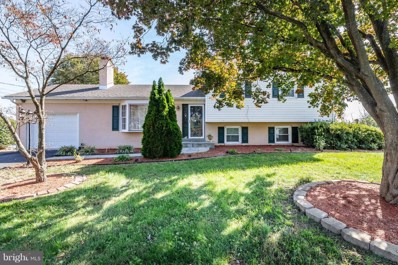 24309 Ridge Road, Damascus, MD 20872 - MLS#: MDMC100504