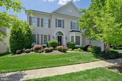 105 Windy Knoll Drive, Rockville, MD 20850 - #: MDMC100545