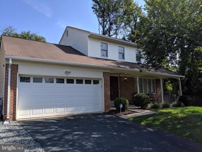 622 Cannon Road, Silver Spring, MD 20904 - #: MDMC100549