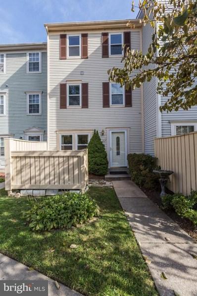 11427 Hawks Ridge Terrace UNIT 38, Germantown, MD 20876 - MLS#: MDMC100570