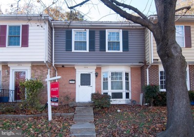 1773 Redgate Farms Court, Rockville, MD 20850 - #: MDMC100572