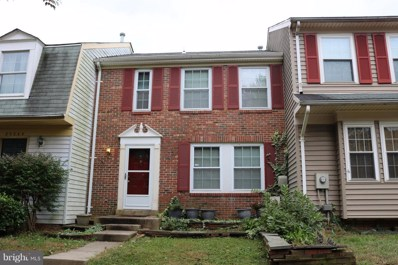 20566 Afternoon Lane, Germantown, MD 20874 - MLS#: MDMC100586
