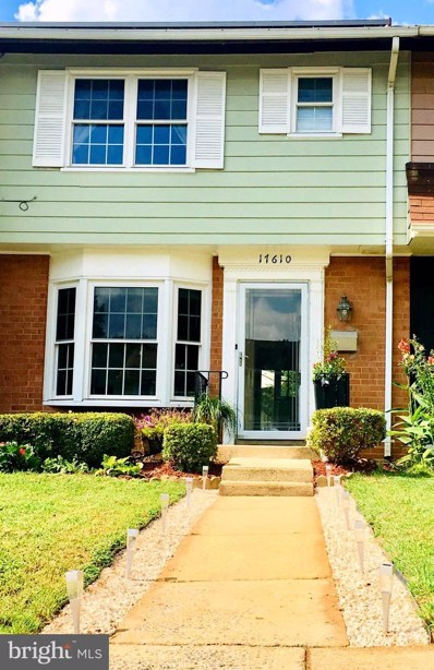 17610 Larchmont Terrace, Gaithersburg, MD 20877 - #: MDMC100587