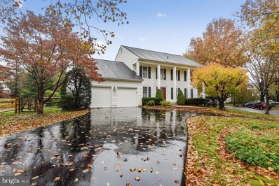 9021 Snowford Court, Montgomery Village, MD 20886 - MLS#: MDMC100588