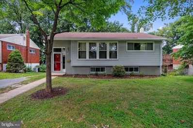 3903 Wendy Lane, Silver Spring, MD 20906 - #: MDMC100595