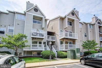 5812 Inman Park Circle UNIT 803, Rockville, MD 20852 - MLS#: MDMC100603