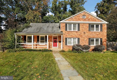 12306 Captain Smith Court, Potomac, MD 20854 - MLS#: MDMC100642