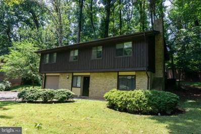 14916 Piney Grove Court, Gaithersburg, MD 20878 - #: MDMC100651