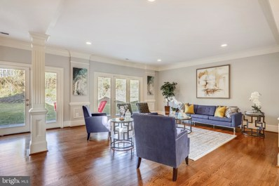 7102 Pomander Lane, Chevy Chase, MD 20815 - #: MDMC100677