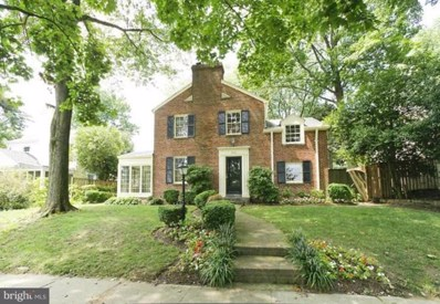 8502 Loughborough Place, Chevy Chase, MD 20815 - MLS#: MDMC100734