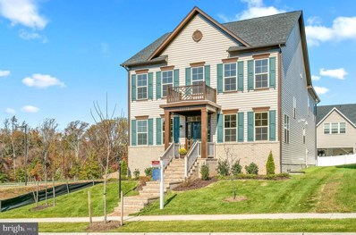 22002 Winding Woods Way, Clarksburg, MD 20871 - MLS#: MDMC100764