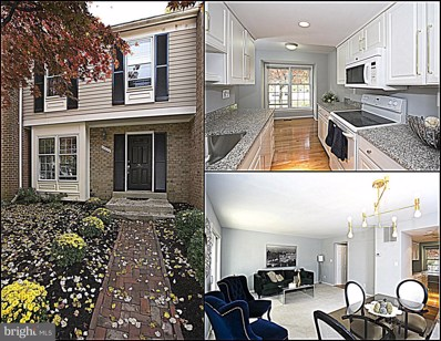 10026 Maple Leaf Drive, Gaithersburg, MD 20886 - MLS#: MDMC100930