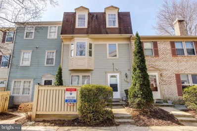11464 Fruitwood Way UNIT 99, Germantown, MD 20876 - #: MDMC100954
