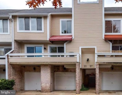 9815 Lake Shore Drive, Gaithersburg, MD 20886 - MLS#: MDMC101062