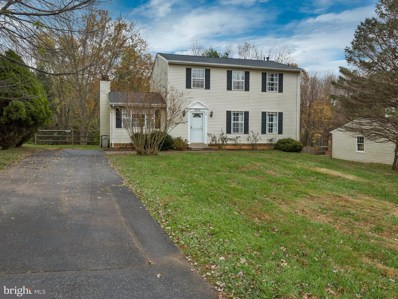 19809 Cochrane Way, Gaithersburg, MD 20879 - #: MDMC101084