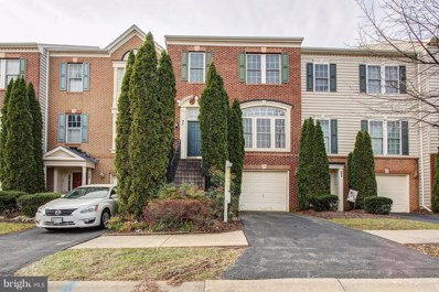 20 Rockingham Court, Germantown, MD 20874 - MLS#: MDMC101118