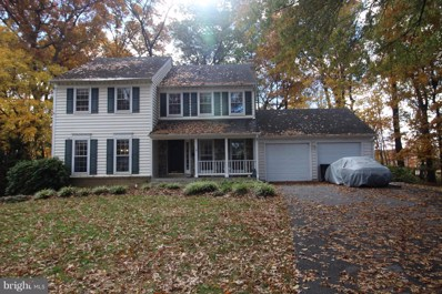19901 Silverfield Drive, Montgomery Village, MD 20886 - MLS#: MDMC101166