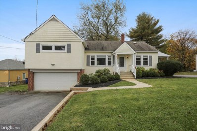 9718 Beall Avenue, Damascus, MD 20872 - MLS#: MDMC101192