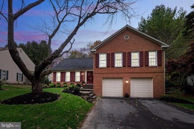 9013 Nesbit Court, Montgomery Village, MD 20886 - MLS#: MDMC101274