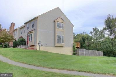3671 Childress Terrace, Burtonsville, MD 20866 - MLS#: MDMC101280
