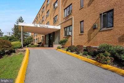 111 Lee Avenue UNIT 104, Takoma Park, MD 20912 - #: MDMC101352