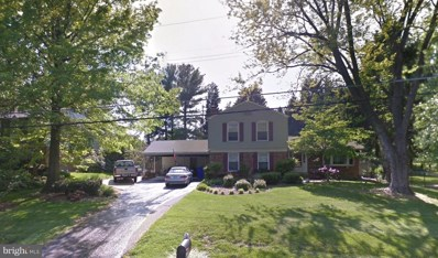 16612 Baederwood Lane, Rockville, MD 20855 - MLS#: MDMC101358