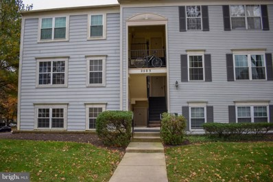 2505 Mc Veary Court UNIT 11D, Silver Spring, MD 20906 - MLS#: MDMC101384