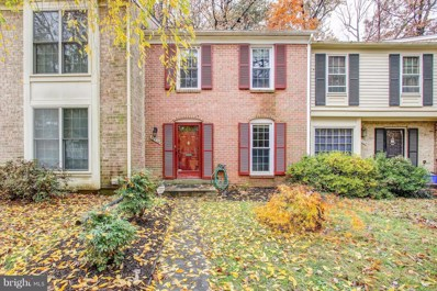 20226 Maple Leaf Court, Montgomery Village, MD 20886 - MLS#: MDMC101386