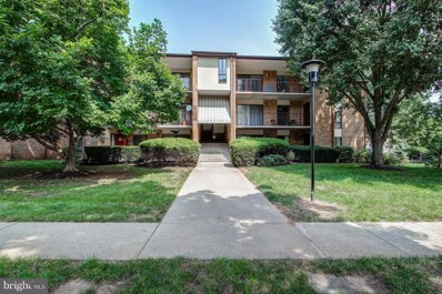 13213 Dairymaid Drive UNIT 304, Germantown, MD 20874 - MLS#: MDMC101388