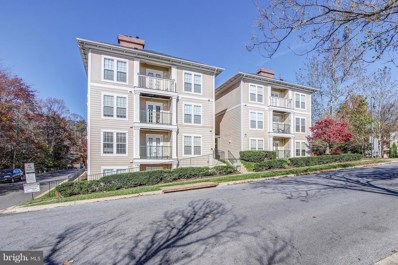 400 Kentlands Boulevard UNIT 201, Gaithersburg, MD 20878 - MLS#: MDMC101390