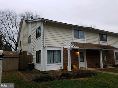 18715 Ginger Court, Germantown, MD 20874 - #: MDMC101392