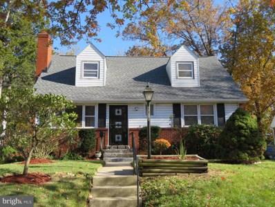 9313 New Hampshire Avenue, Silver Spring, MD 20903 - #: MDMC101408