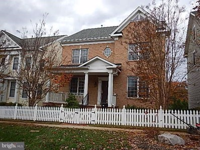 819 Royal Crescent Crescent, Rockville, MD 20850 - #: MDMC101428