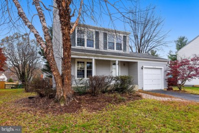 11612 Ranch Lane, North Potomac, MD 20878 - #: MDMC101436