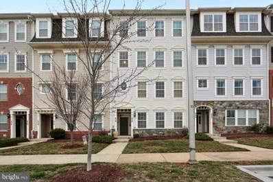 438 Orchard Ridge Drive, North Potomac, MD 20878 - MLS#: MDMC101444