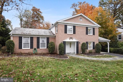 1281 Bartonshire Way, Rockville, MD 20854 - #: MDMC101464