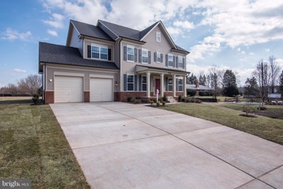 17029 Hughes Road, Poolesville, MD 20837 - #: MDMC101514
