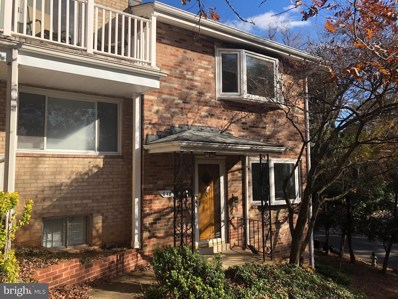 648 Kennebec Avenue UNIT C, Takoma Park, MD 20912 - #: MDMC101528