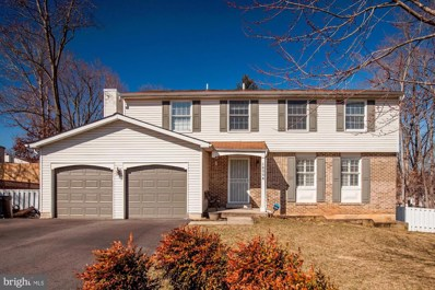 16504 Roundabout Drive, Gaithersburg, MD 20878 - MLS#: MDMC101536