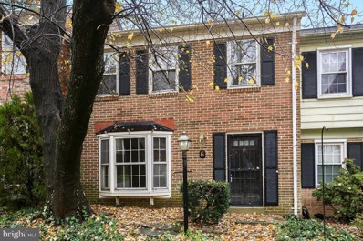 6 Marwood Court, Rockville, MD 20850 - #: MDMC101540
