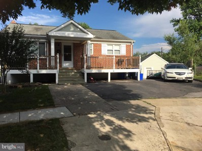 4504 Grenoble Court, Rockville, MD 20853 - #: MDMC101598